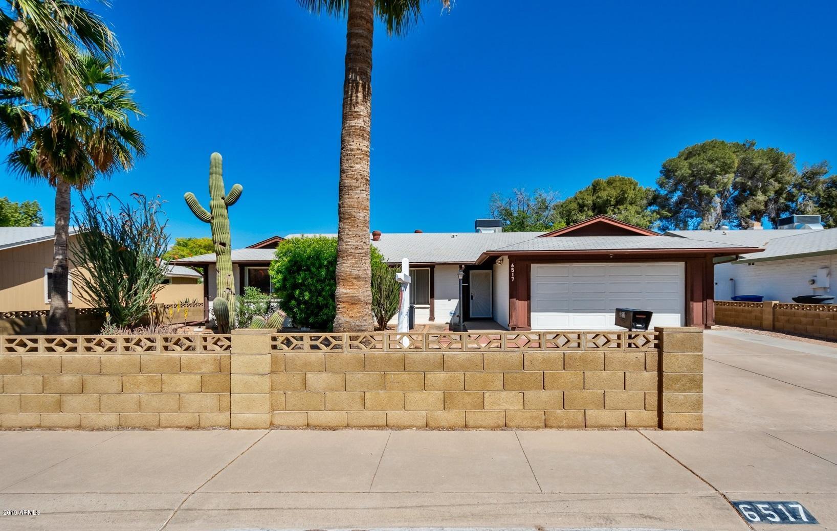 Photo of 6517 S COLLEGE Avenue, Tempe, AZ 85283