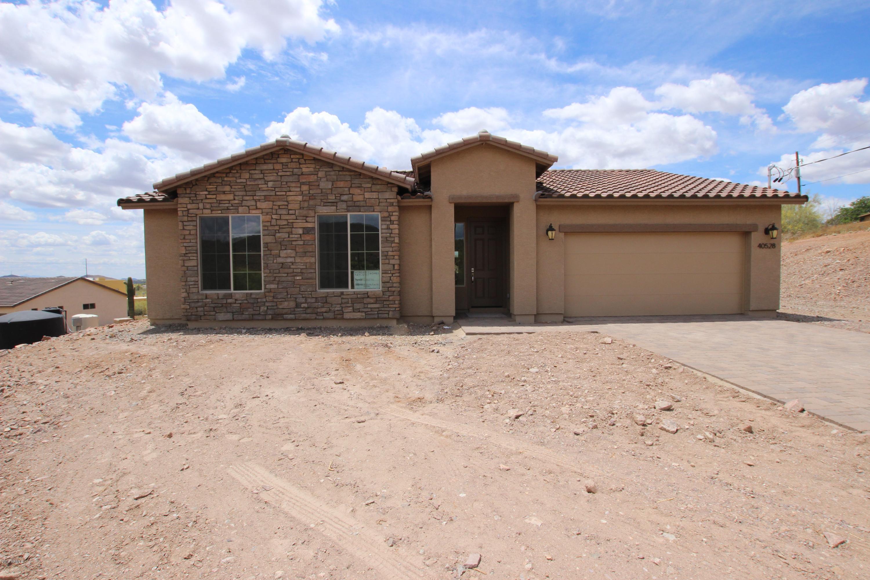 27309 N 136th --, Scottsdale AZ 85262