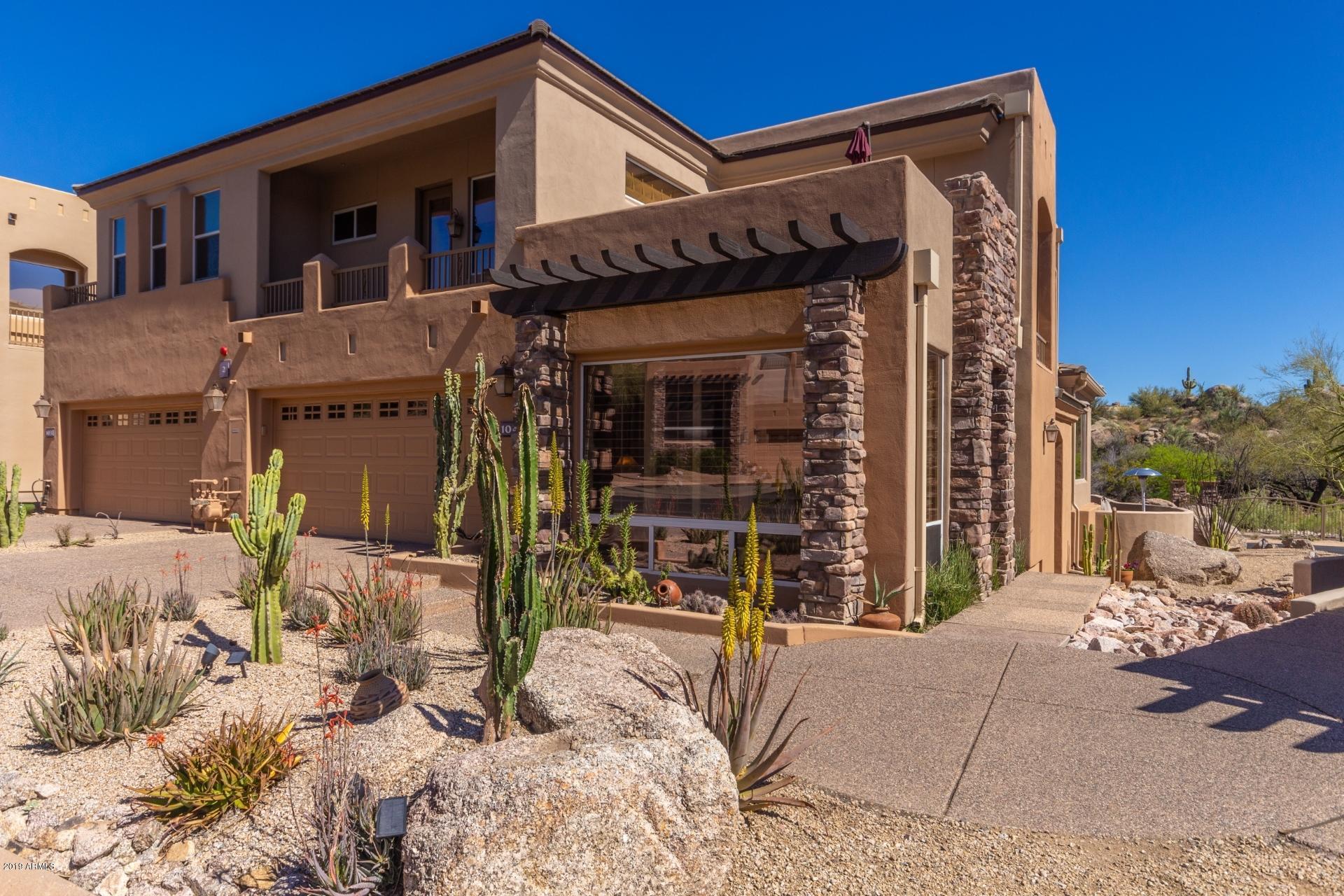 Photo of 28990 N White Feather #104 Lane, Scottsdale, AZ 85262