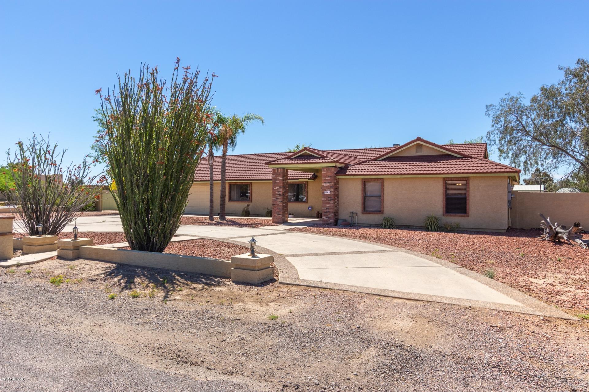 Photo of 9109 W VILLA LINDO Drive, Peoria, AZ 85383