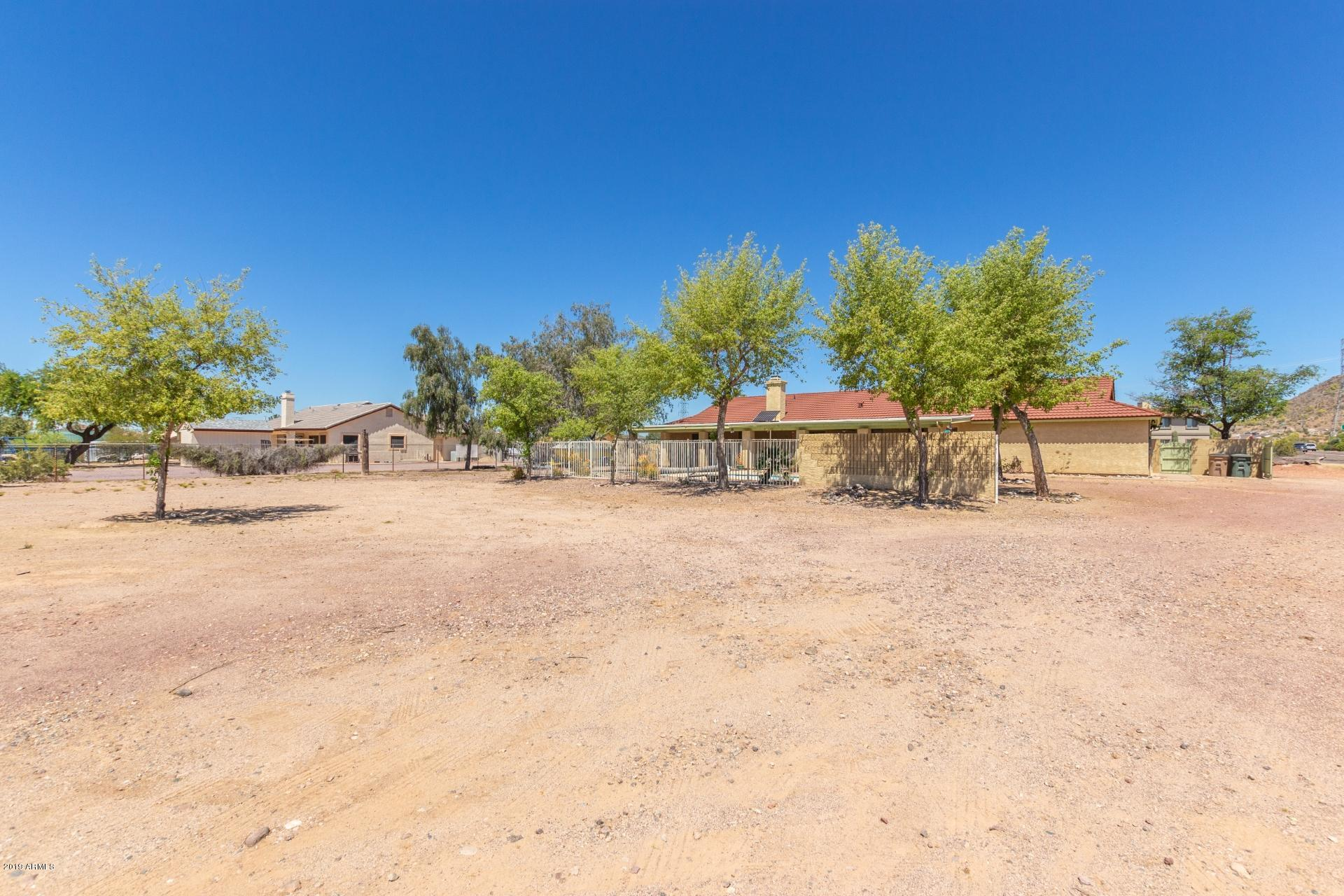 MLS 5916623 9109 W VILLA LINDO Drive, Peoria, AZ Peoria Horse Property for Sale
