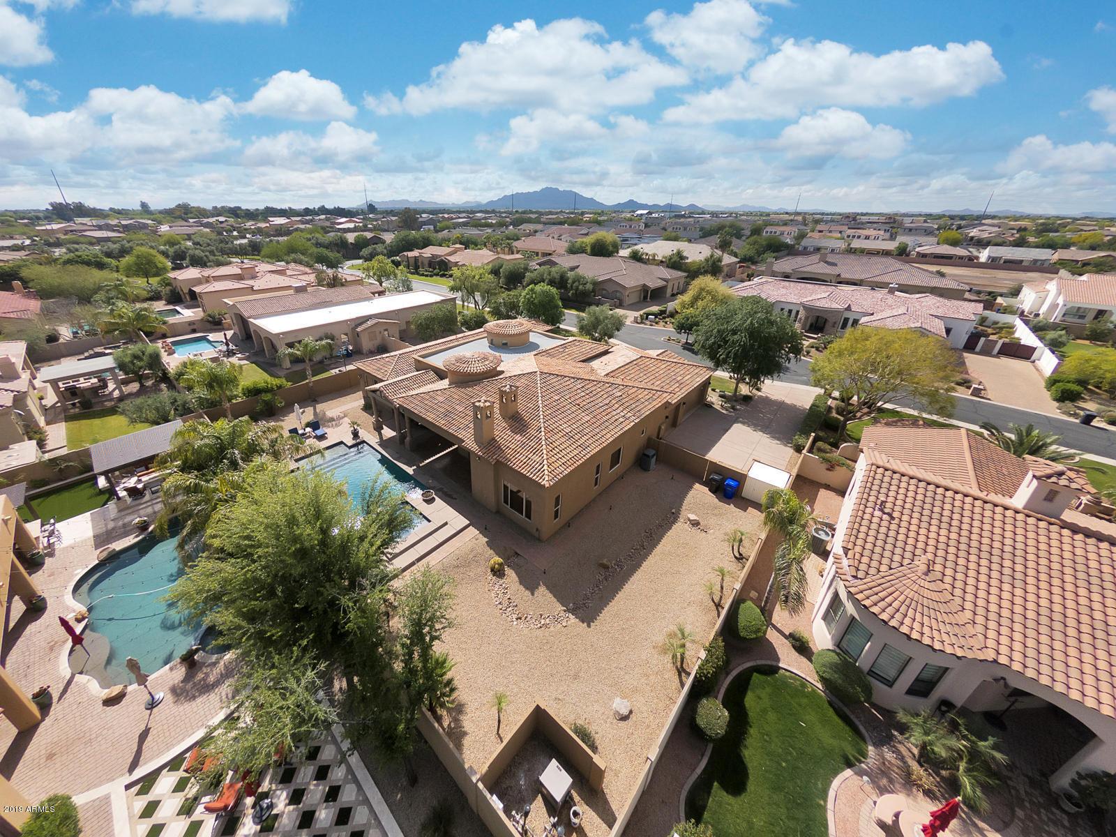 MLS 5914537 2798 E LOCUST Drive, Chandler, AZ 85286 Guest House