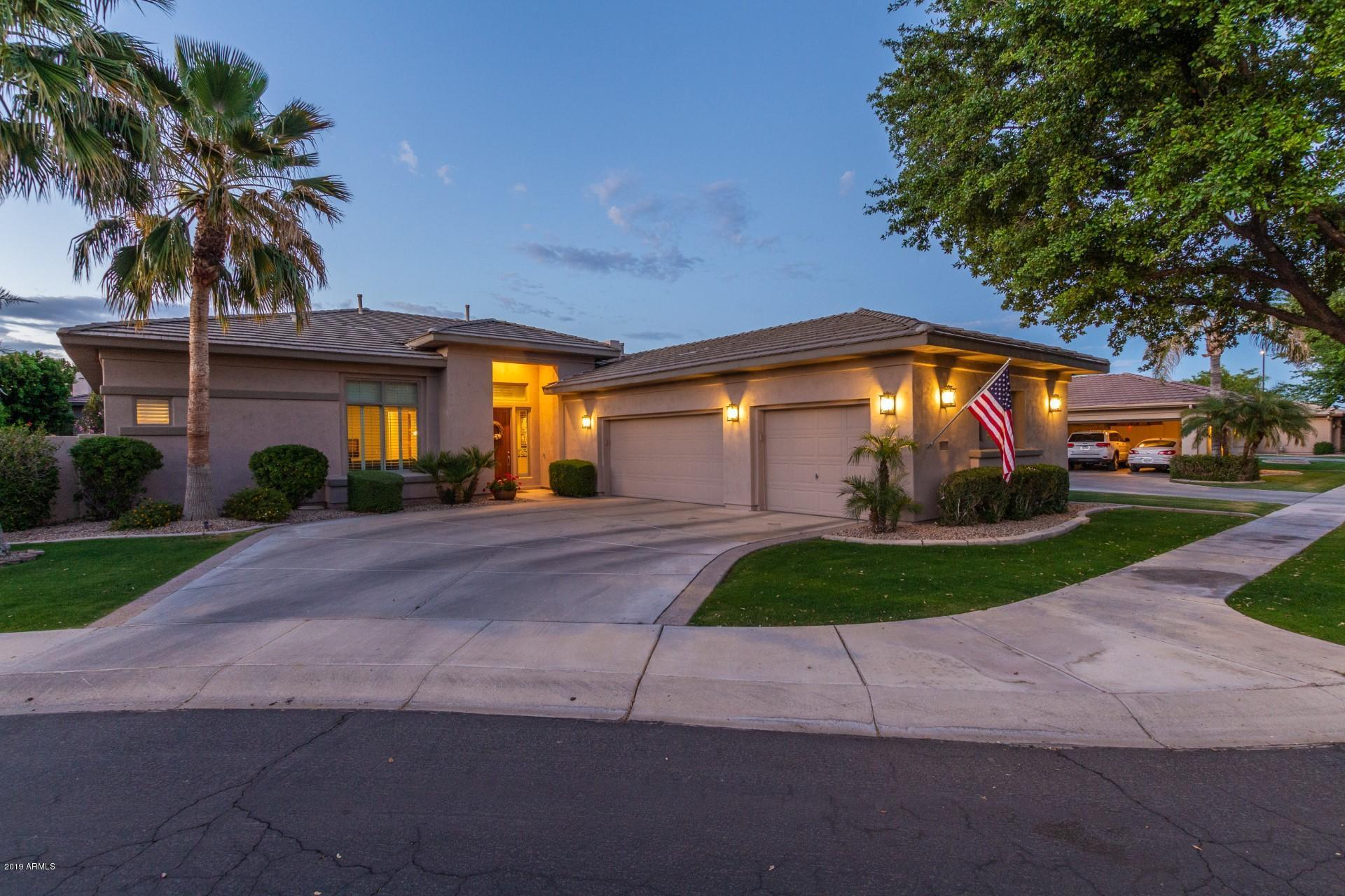 MLS 5915199 1972 W BARTLETT Court, Chandler, AZ 85248 Chandler AZ Ocotillo