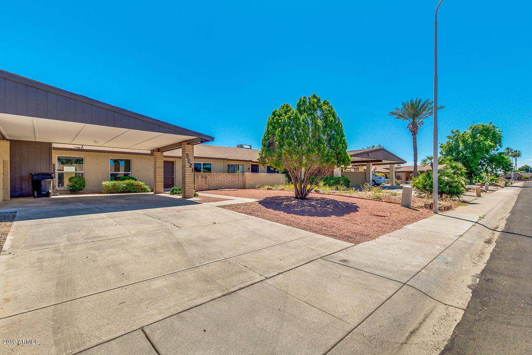 Photo of 5221 W CAROL Avenue, Glendale, AZ 85302