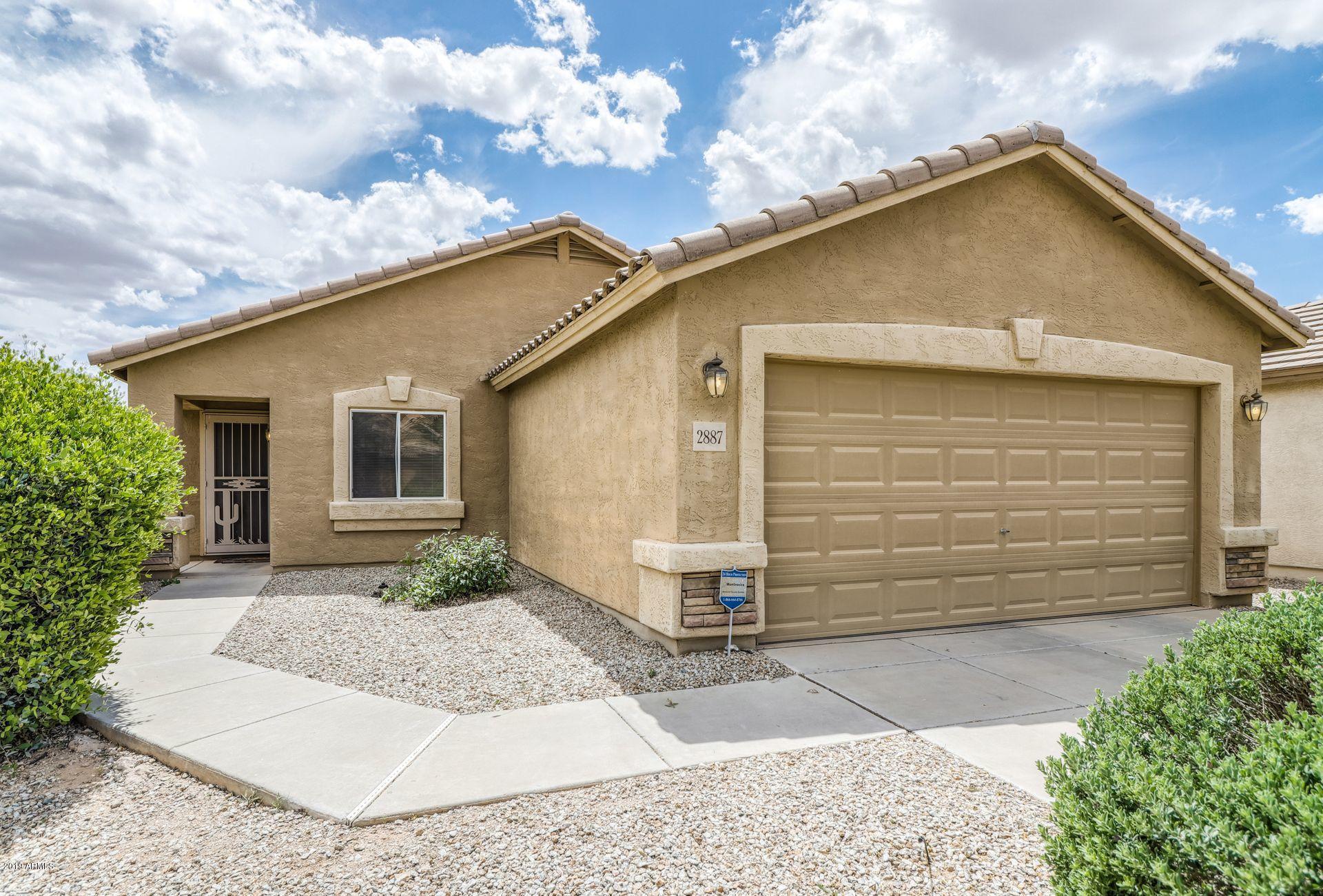 Photo of 2887 E OLIVINE Road, San Tan Valley, AZ 85143