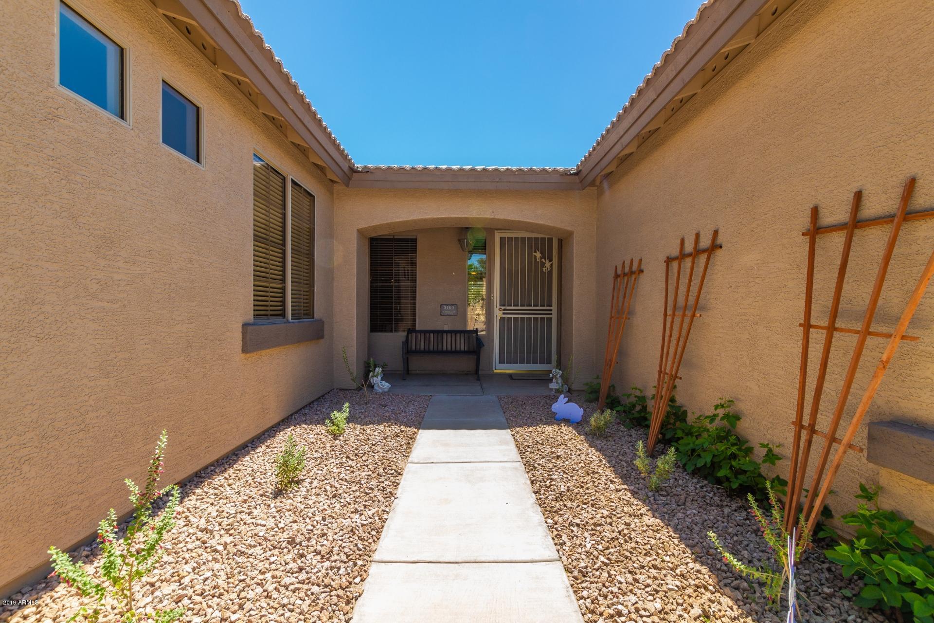 MLS 5911200 2169 W WILDHORSE Drive, Chandler, AZ 85286 Pecos Ranch