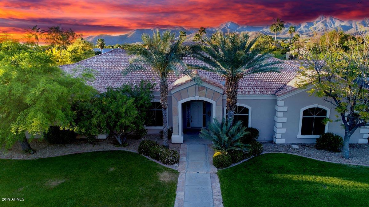 11942 E IRONWOOD Drive, Scottsdale AZ 85259