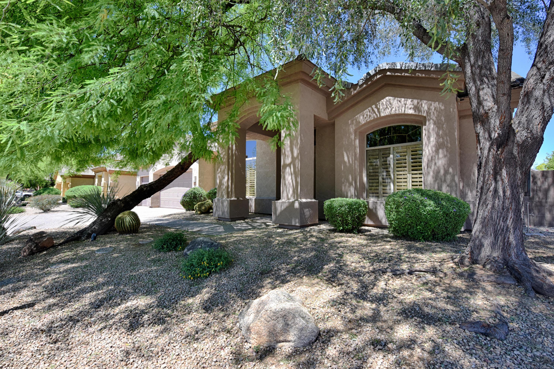 Photo of 6418 E HELM Drive, Scottsdale, AZ 85254