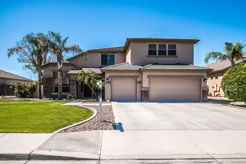2847 E COUNTY DOWN Drive, Chandler AZ 85249