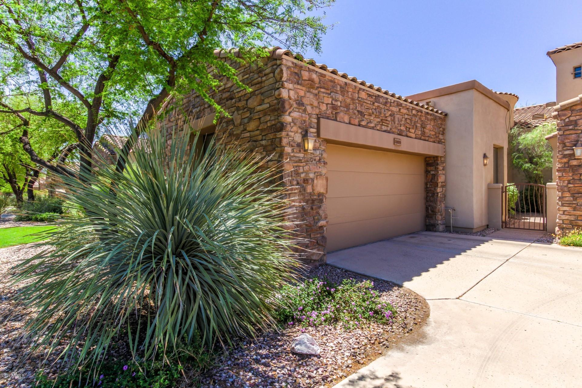 Photo of 7445 E EAGLE CREST Drive #1009, Mesa, AZ 85207
