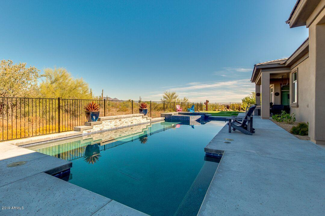 MLS 5914686 28065 N 71st Street, Scottsdale, AZ 85266 Scottsdale AZ Private Pool