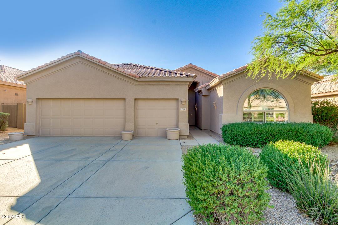 7711 E Thunderhawk Road, Scottsdale AZ 85255