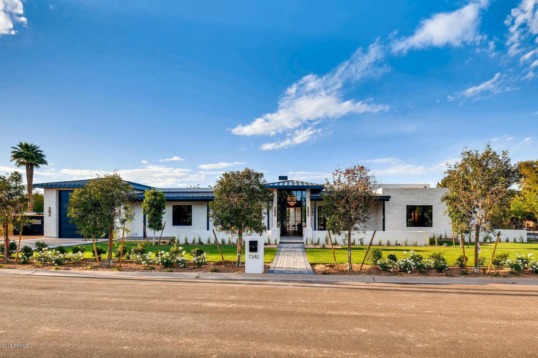 Photo of 7340 E CHOLLA Lane, Scottsdale, AZ 85250