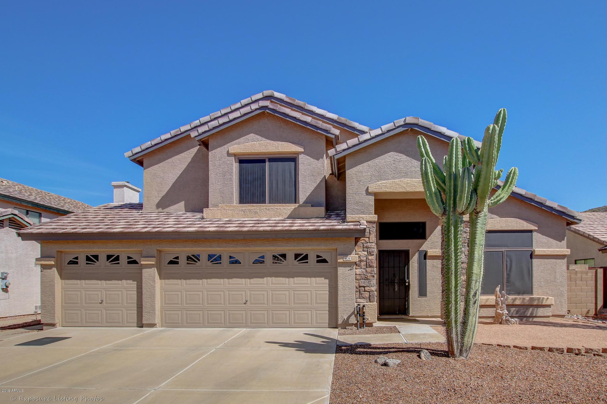 1628 E MONTOYA Lane, Phoenix AZ 85024