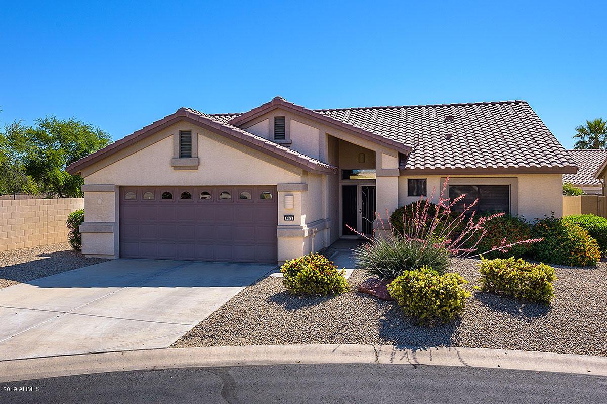 Photo of 4079 N 162ND Drive, Goodyear, AZ 85395