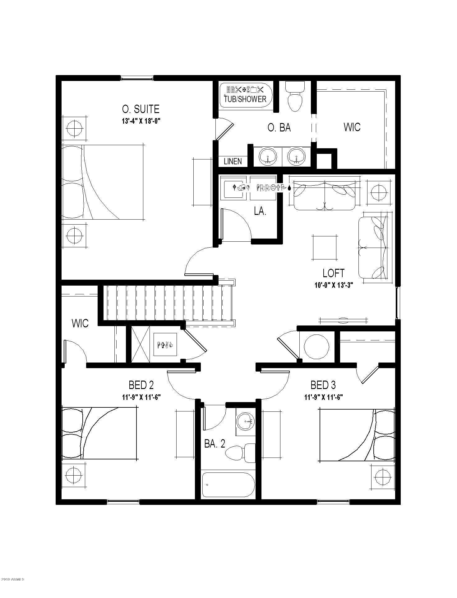 MLS 5914900 156 E PATTON Avenue, Coolidge, AZ 85128 Coolidge AZ Four Bedroom