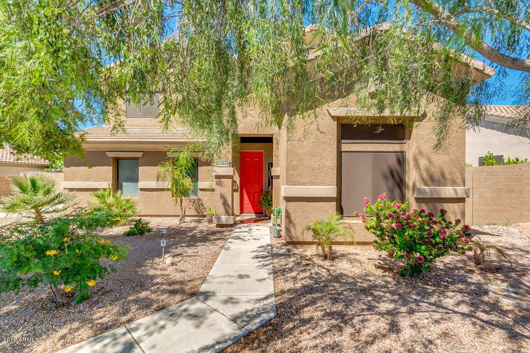 Photo of 11310 E ELLIS Street, Mesa, AZ 85207