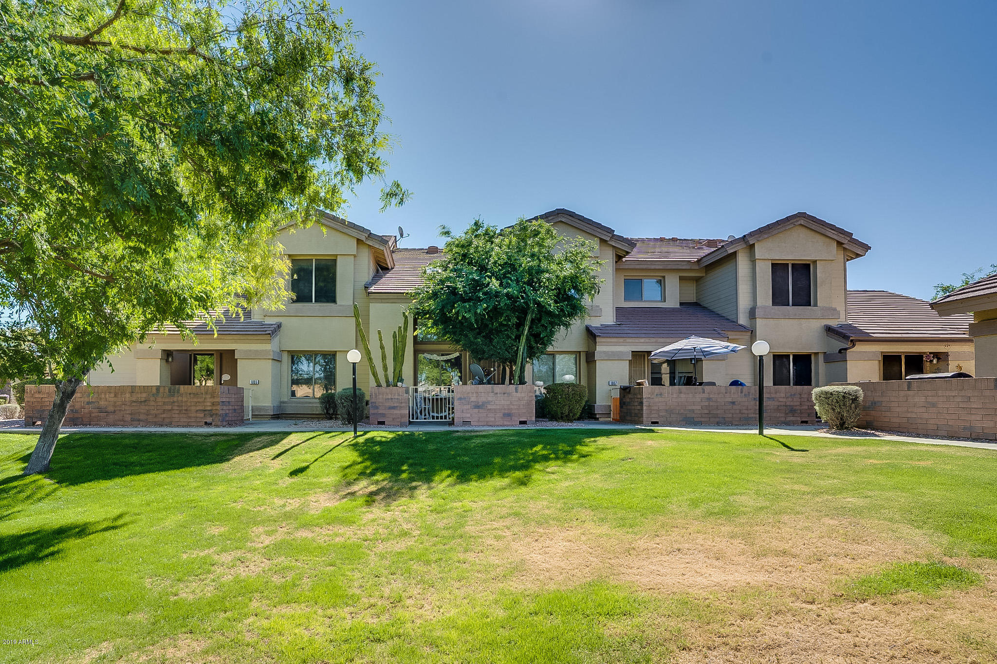 Photo of 2201 N COMANCHE Drive #1005, Chandler, AZ 85224