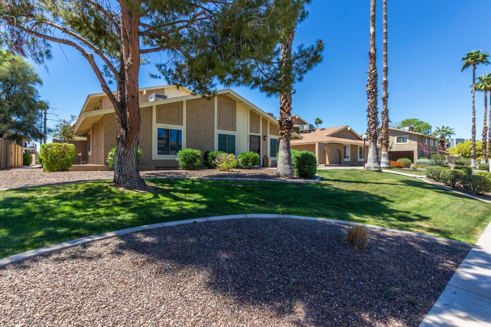 Photo of 1238 N 84TH Place, Scottsdale, AZ 85257