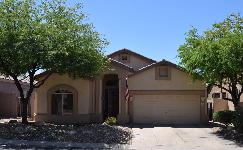Photo of 3055 N RED MOUNTAIN Road #124, Mesa, AZ 85207