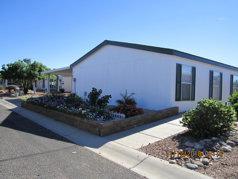 Photo of 16101 N EL MIRAGE Road #395, El Mirage, AZ 85335