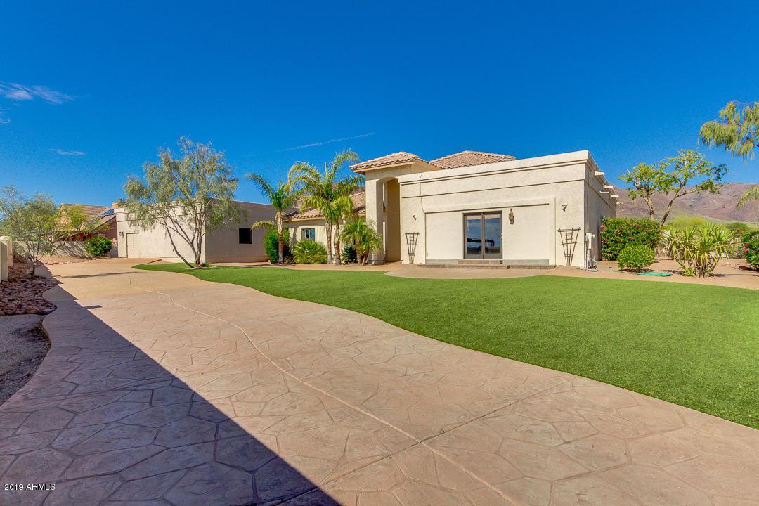 MLS 5916860 322 S GERONIMO Road, Apache Junction, AZ 85119 Apache Junction AZ RV Park
