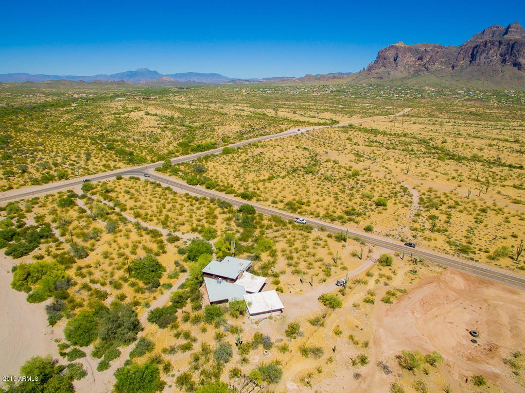 MLS 5917345 2228 N GOLDFIELD Road, Apache Junction, AZ 85119 Apache Junction AZ One Plus Acre Home