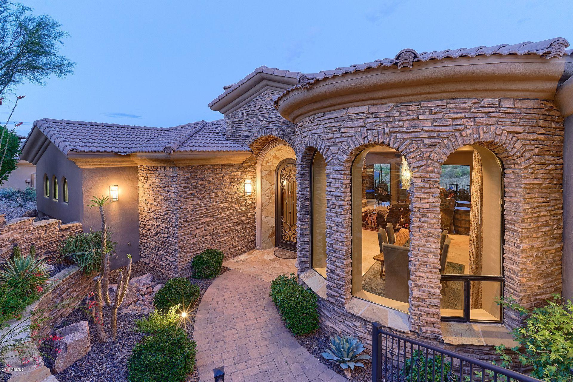 Photo of 9529 N FOUR PEAKS Way, Fountain Hills, AZ 85268