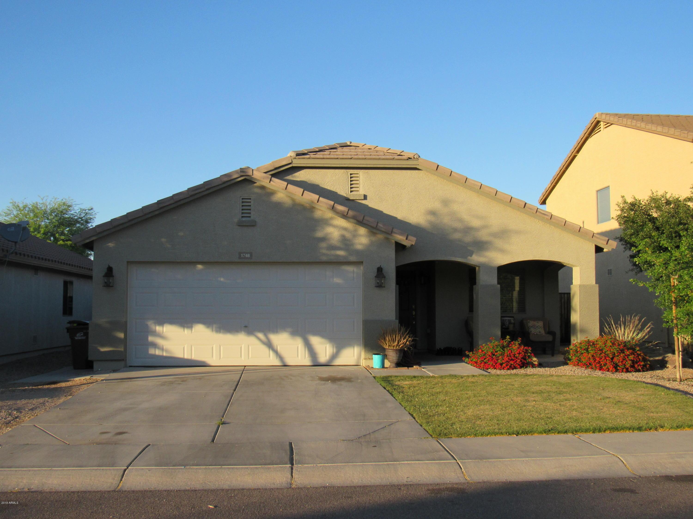 Photo of 1748 W DESERT MOUNTAIN Drive, Queen Creek, AZ 85142