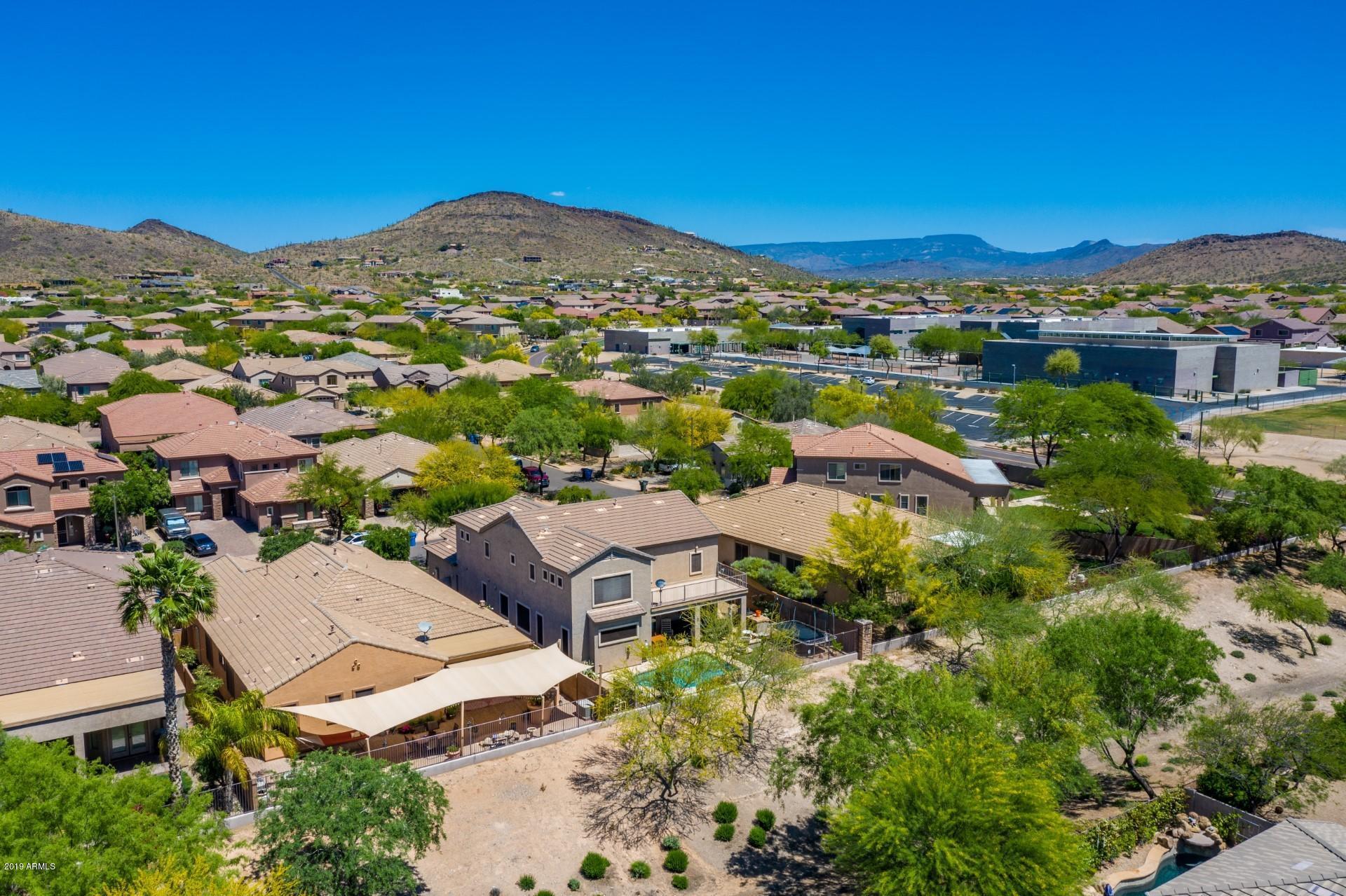 MLS 5913889 3409 W LITTLE HOPI Drive, Phoenix, AZ 85086 Phoenix AZ Tramonto