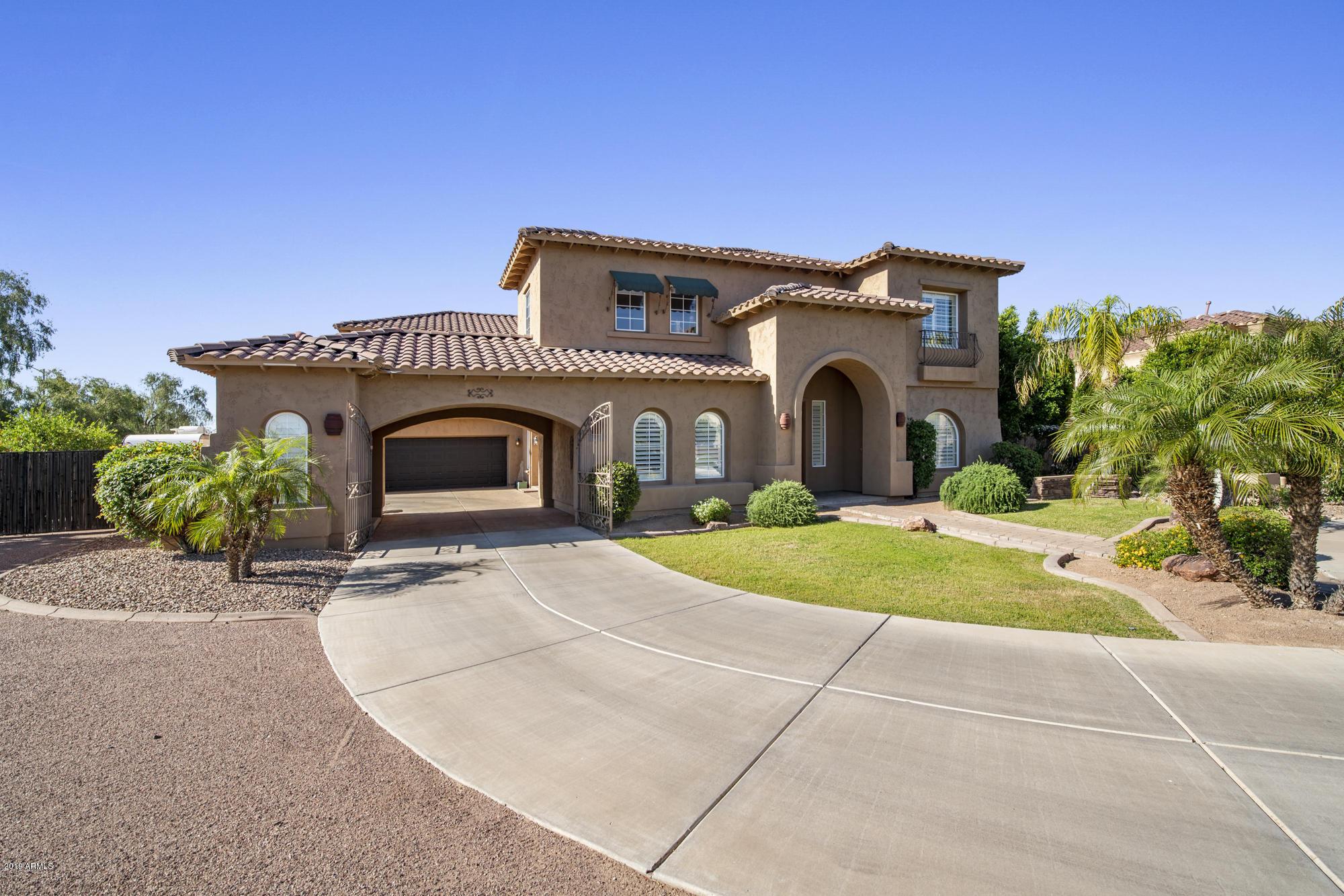 Photo of 7119 W MARIPOSA GRANDE Lane, Peoria, AZ 85383