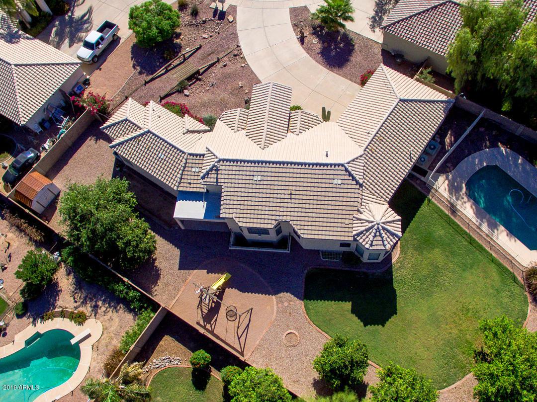 MLS 5915452 1419 N PASEO DE SONORA --, Casa Grande, AZ 85122 Casa Grande AZ Private Pool