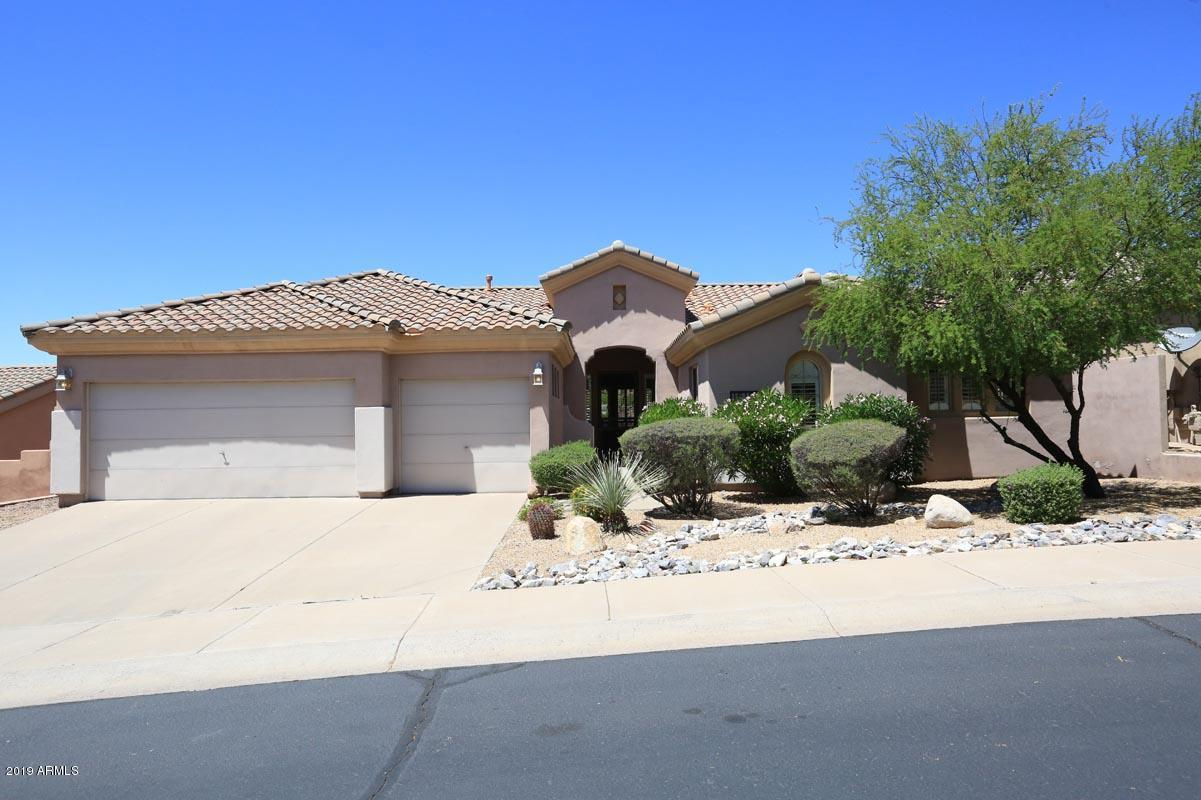Photo of 15166 E TWILIGHT VIEW Drive, Fountain Hills, AZ 85268