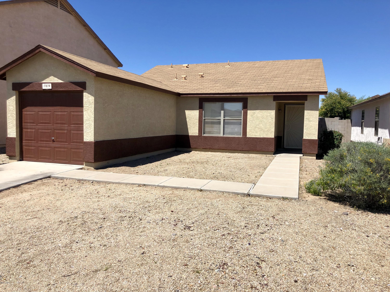 Photo of 11614 W CHARTER OAK Road, El Mirage, AZ 85335