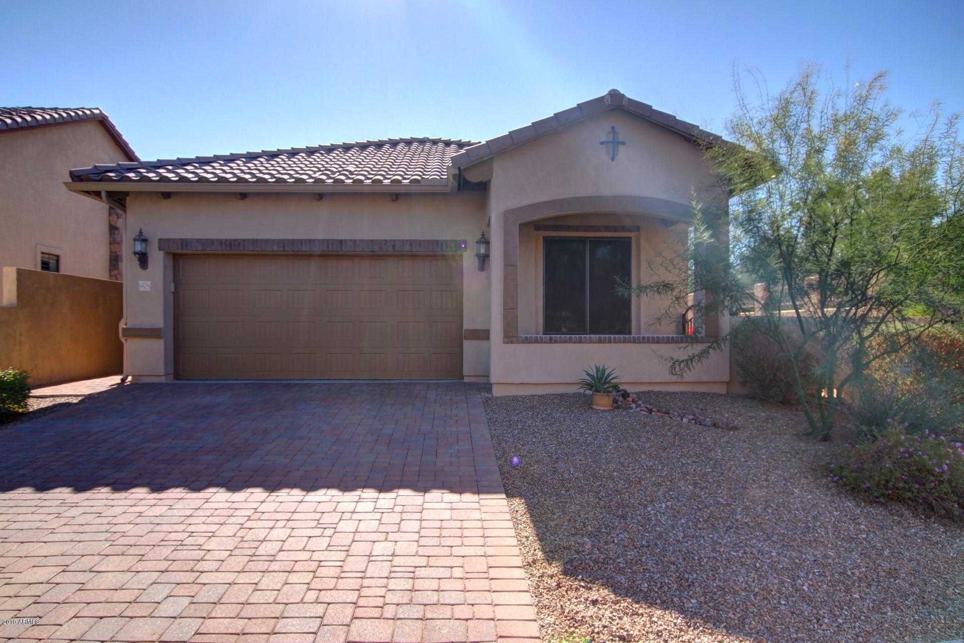 Photo of 8505 E INDIGO Street, Mesa, AZ 85207