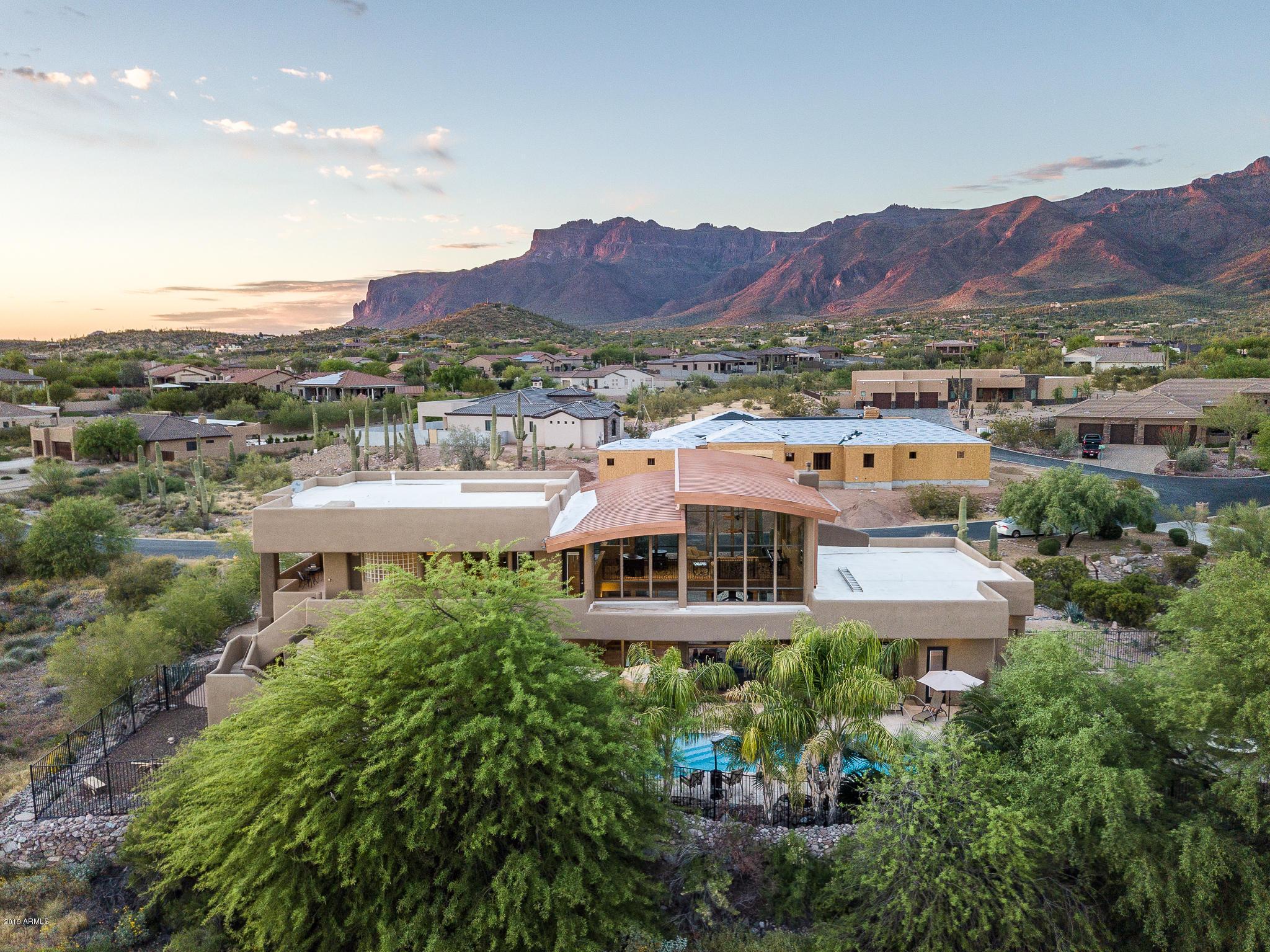 MLS 5915614 10755 E WALKING STICK Way, Gold Canyon, AZ 85118 Gold Canyon AZ Gated