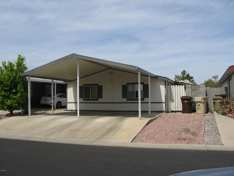 Photo of 8601 N 103RD Avenue #144, Peoria, AZ 85345