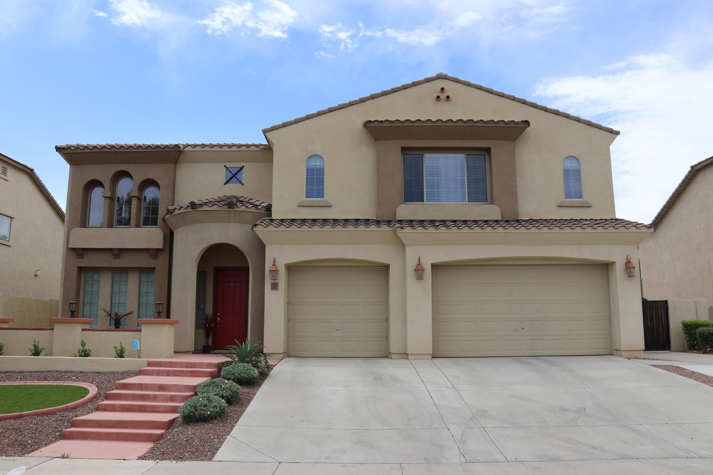 Photo of 12921 W KRALL Street, Glendale, AZ 85307