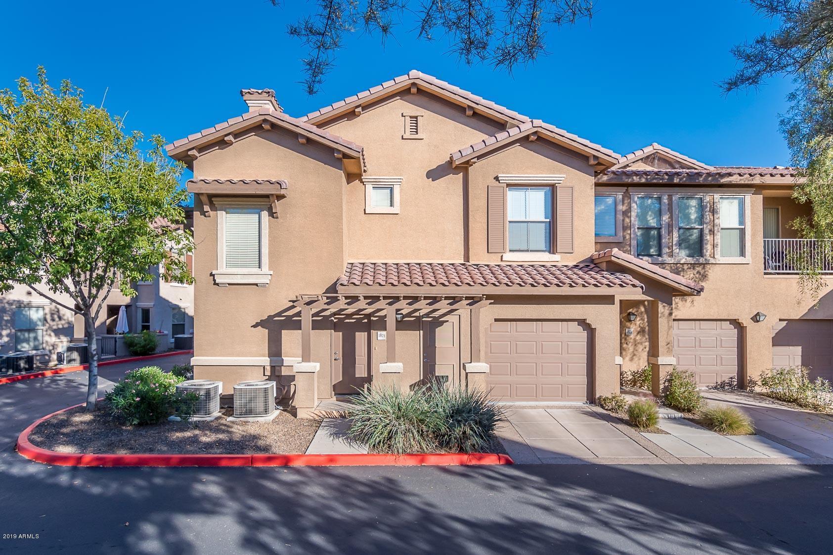 Photo of 14250 W WIGWAM Boulevard #1823, Litchfield Park, AZ 85340