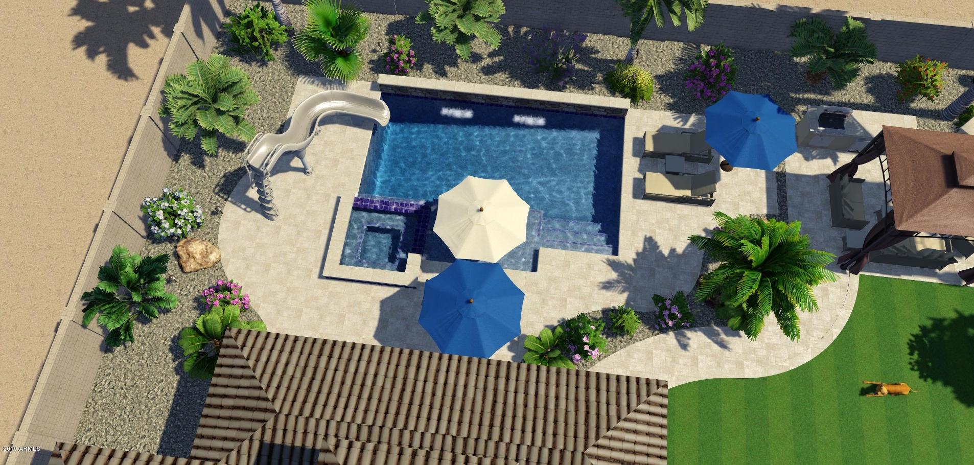 MLS 5911868 3866 E Ravenswood Drive, Gilbert, AZ 85298 Gilbert AZ Seville