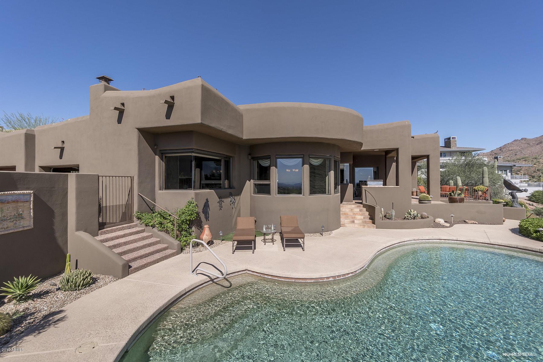 MLS 5916335 10801 E HAPPY VALLEY Road Unit 121, Scottsdale, AZ 85255 Scottsdale AZ Private Pool