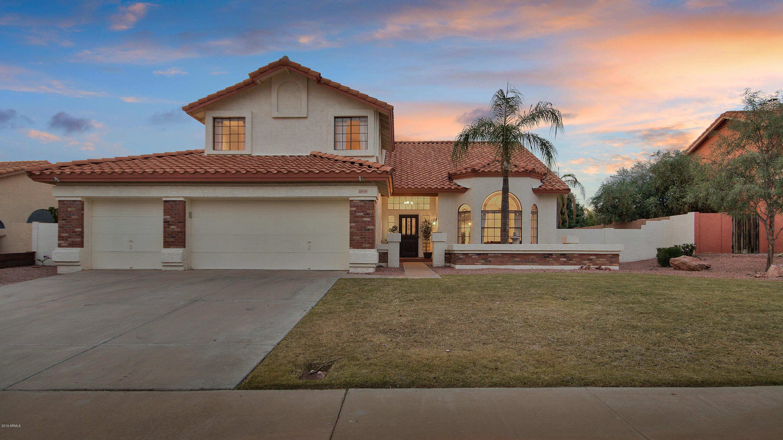 Photo of 6248 E Snowdon Street, Mesa, AZ 85215