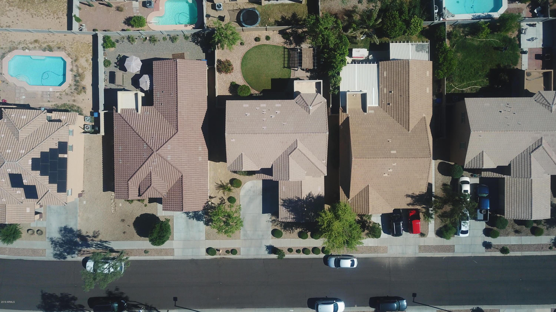 MLS 5913495 18390 W HAYDEN Drive, Surprise, AZ 85374 Surprise AZ Bell Pointe