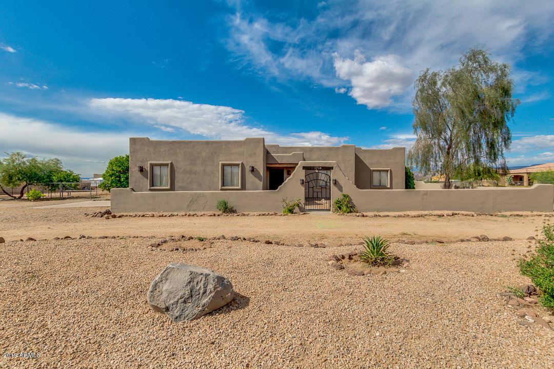 1714 W Adamanda Court, Anthem in Maricopa County, AZ 85086 Home for Sale