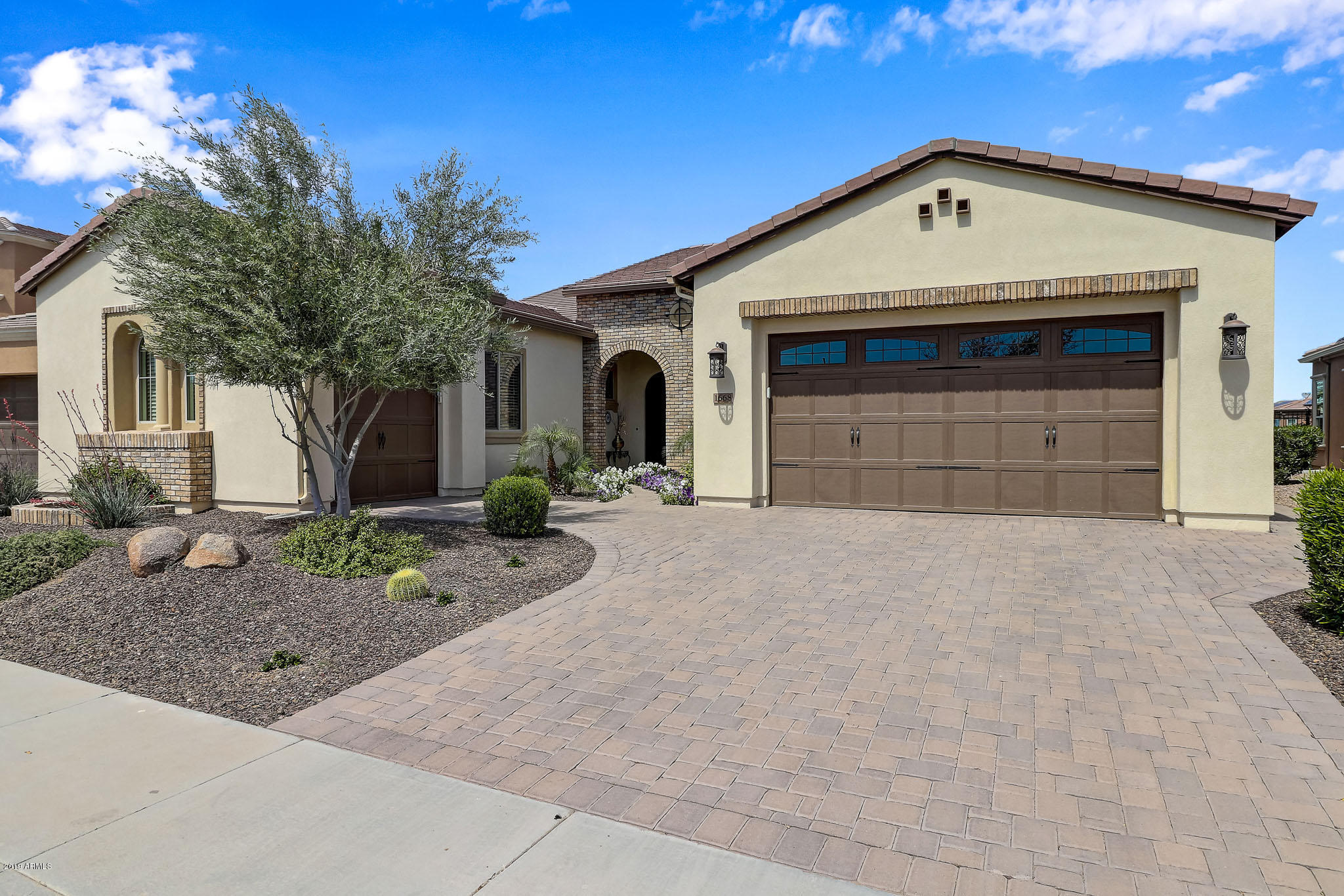 Photo of 1668 E VERDE Boulevard, San Tan Valley, AZ 85140
