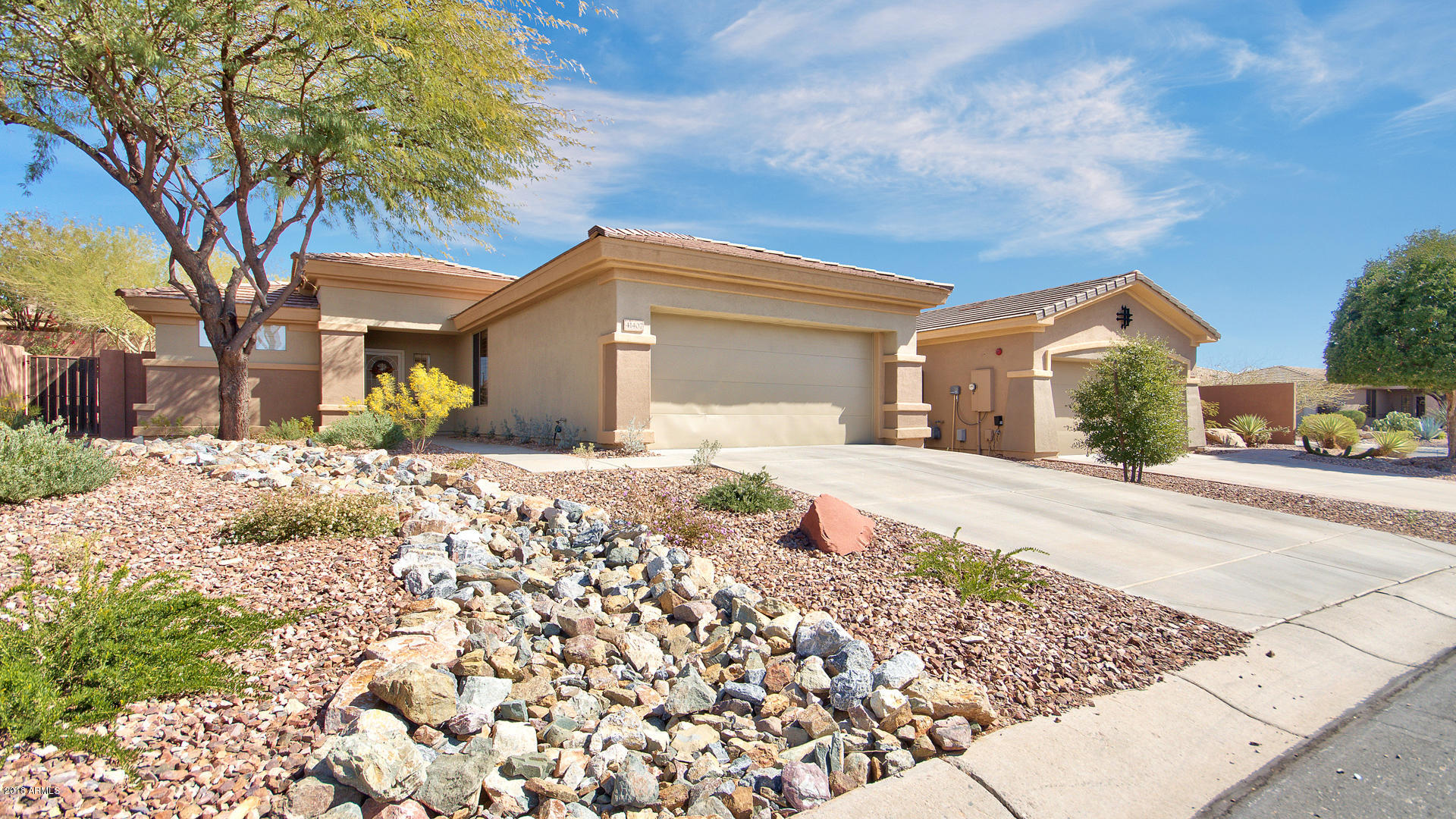 41407 N FAIRGREEN Way, Anthem in Maricopa County, AZ 85086 Home for Sale