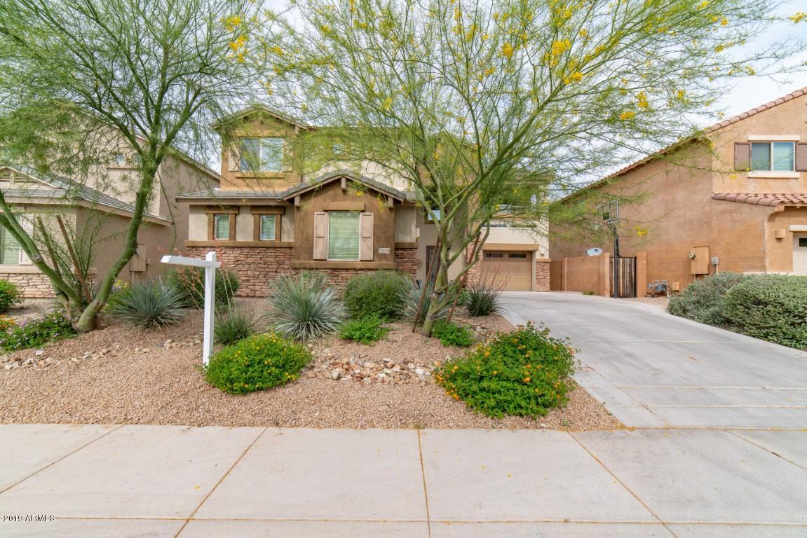 23138 N 40th Place, Phoenix AZ 85050