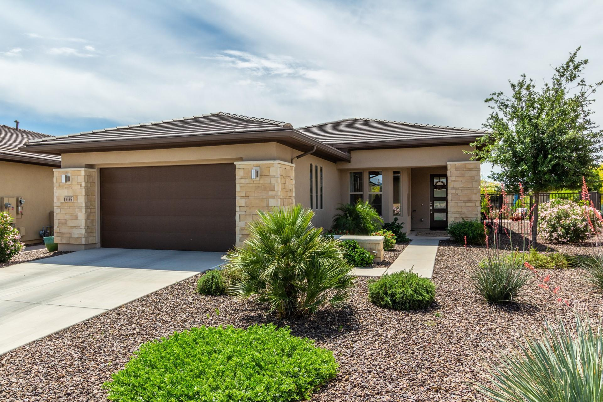 Photo of 13335 W LONE TREE Trail, Peoria, AZ 85383