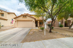 Property for sale at 16011 N 173rd Avenue, Surprise,  Arizona 85388