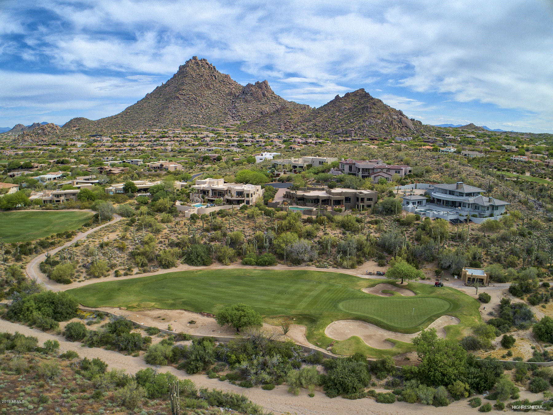 Photo of 10801 E HAPPY VALLEY Road #121, Scottsdale, AZ 85255